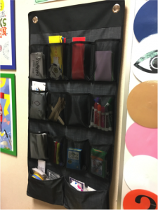 SLPs and teachers have a tendency to be hoarders, am I right? This guest post, by Sarah from SLP Toolkit, is all about taking control of the speech room by managing your materials. She shares some great organizational tips that those of you who hoard materials will find especially helpful. Click through to read all of her suggestions!