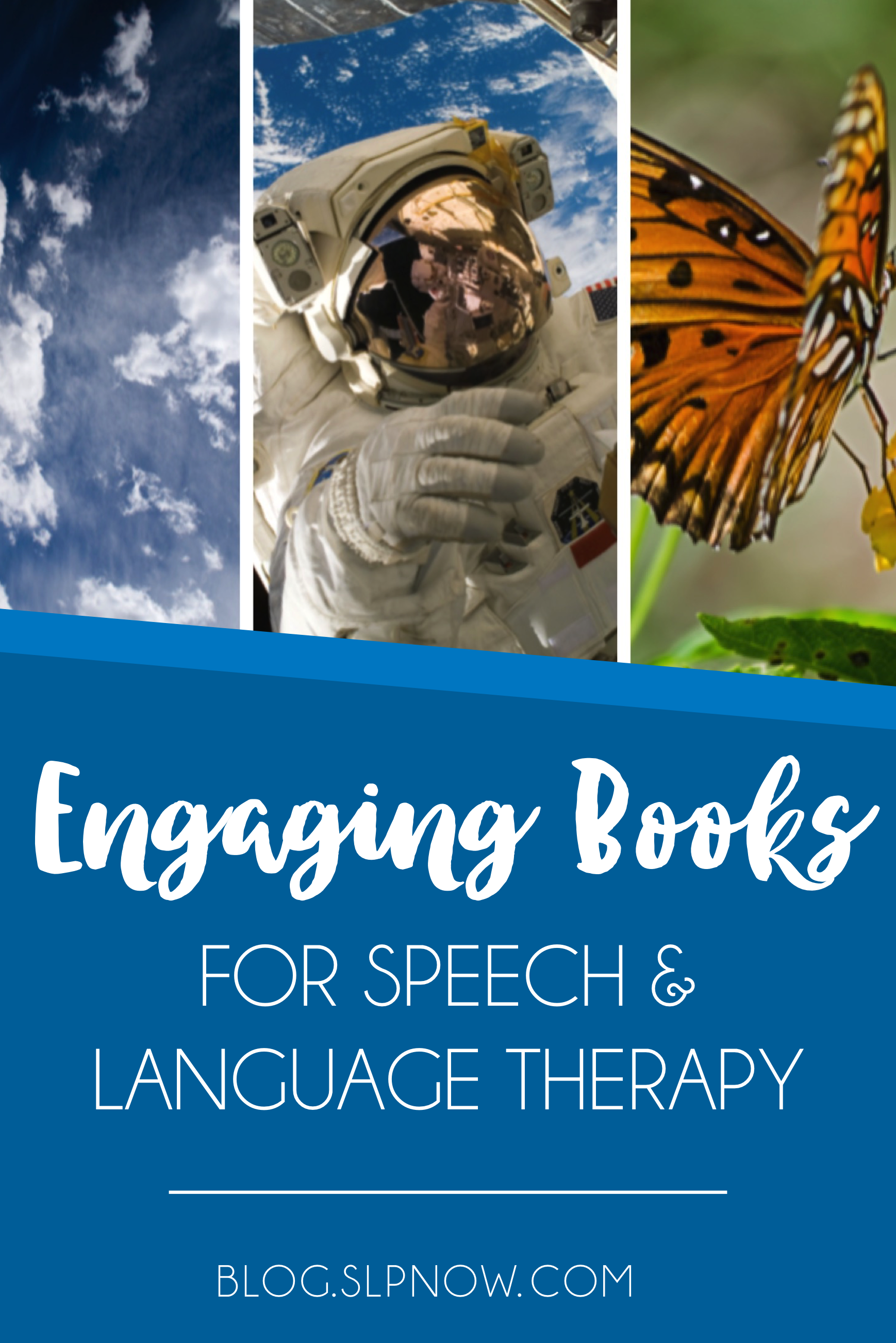 How often are you using nonfiction books in your speech therapy lessons? Probably not often enough, if I were to wager a guess! Click through to read about a nonfiction collection that I've recently discovered and LOVE! You'll be excited to incorporate them into your therapy, too!