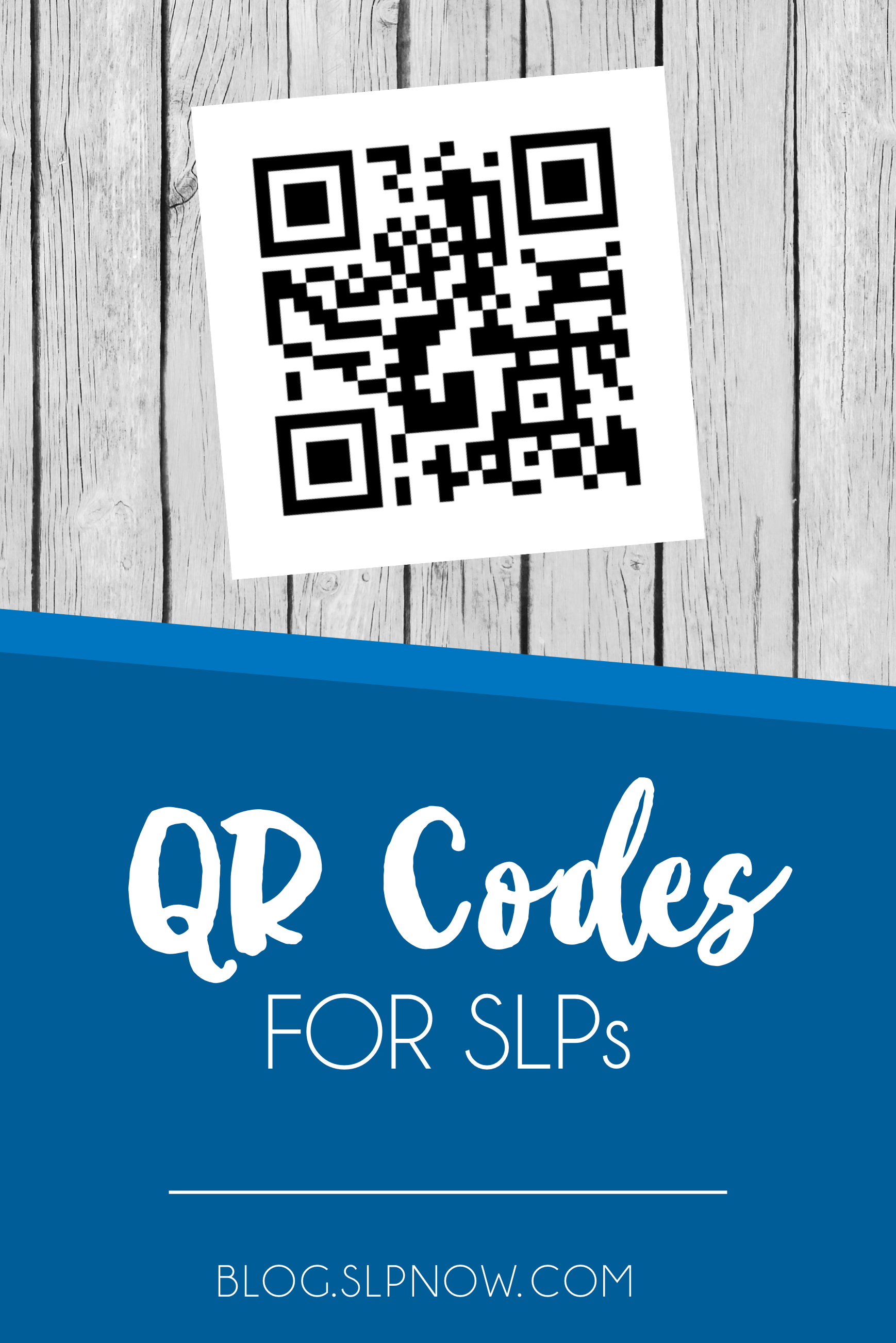 Do you use QR codes in your speech room? If not, then you're missing out on lots of good ways to integrate technology and boost student engagement! I'm sharing a step-by-step tutorial on how to create QR codes in this post so that you can start making - and using - them today!