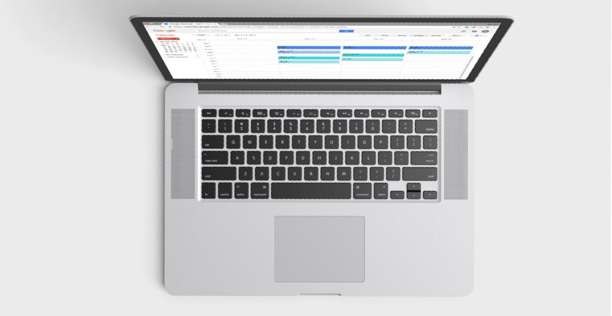 Share Google Calendar Outside Organization : The slp s ultimate guide to google calendar now