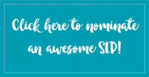 The job of an SLP can be really lonely...but it doesn't have to be! Check out my new SLP Mail initiative, which allows you to nominate other SLPs to be recognized and supported for their hard work and contributions! Click through to learn more about how it works!