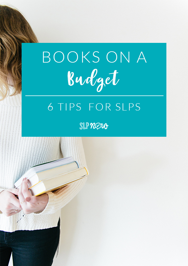I LOVE incorporating books in therapy, but there is one big hurdle: finding the books! Here are six of my favorite ways to find books (THREE are free!).