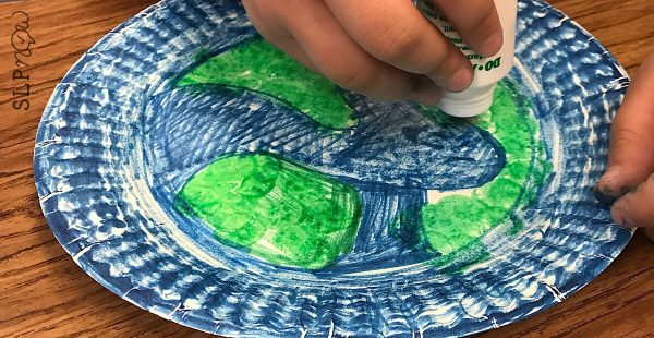 Need ideas for celebrating and recognizing Earth Day in your speech therapy room? I've got you covered with several suggestions inside this blog post! Be sure to click through to get a few fun - and many free! - ideas!
