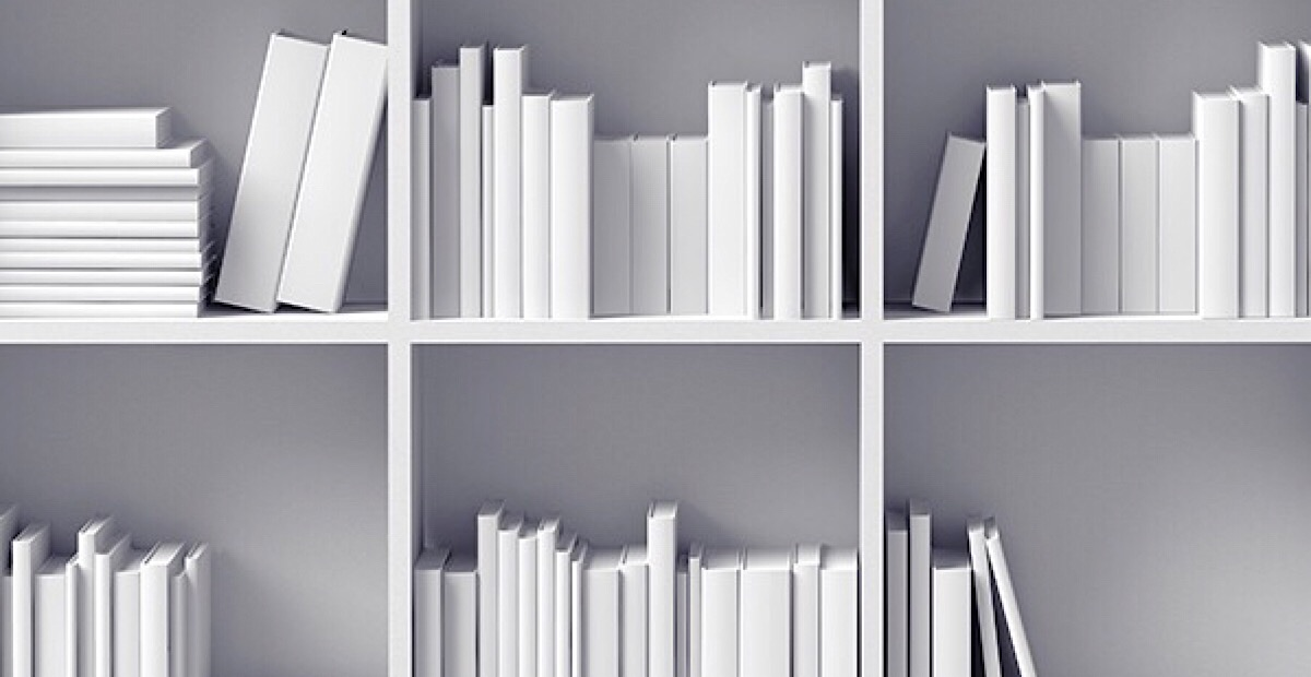 SLPs can accumulate a lot of books, so having a book organization system is super important. In this blog post, I share how I organize my therapy room library, get rid of books I don't really need, keep track of what books I already have, and more. Get some ideas to help you organize your therapy books in this post!