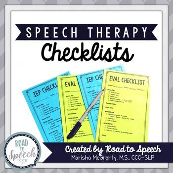 There are tons of awesome handouts and forms for SLPs available on Teachers Pay Teachers, speech blogs, and other websites. However, I've made a round-up of the handouts and forms for SLPs that I consider to be most helpful for speech and language therapy. Click through to check them out, especially because many of these speech forms are free!