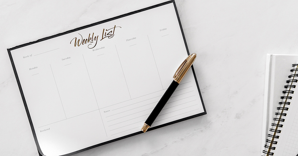 A Checklist for Week 1 of Your Clinical Fellowship Year (CFY)